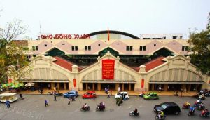 Nên mua sắm ở đâu khi đến Hà Nội?